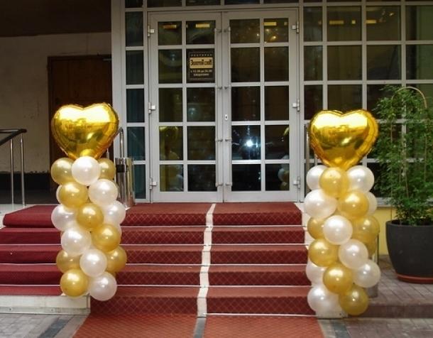 23 февраля: каталог шаров к Дню Защитника Отечества 55